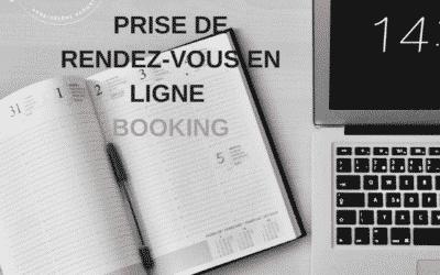 Astuce outil : prendre rdv en ligne avec Booking, outil intégré à la suite Office