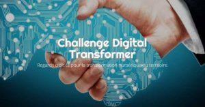 Challenge digital transformer