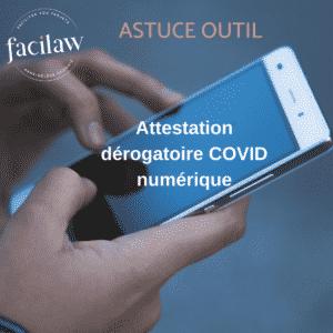 astuce outil covid par Anne-Hélène Hamonic de Facilaw