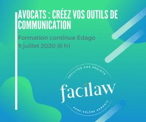 Formation par Facilaw