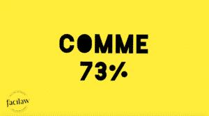 Comme 73 % des avocats vos revenus ne sont pas en adéquation avec vos efforts et le temps passé ?