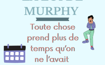 La loi de Murphy