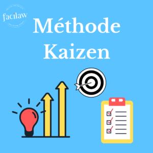 La méthode Kaizen