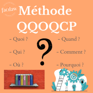 avocats méthodes QQOQCPC