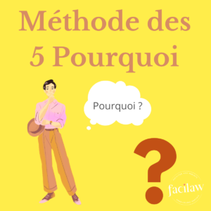 Méthode des 5 pourquoi